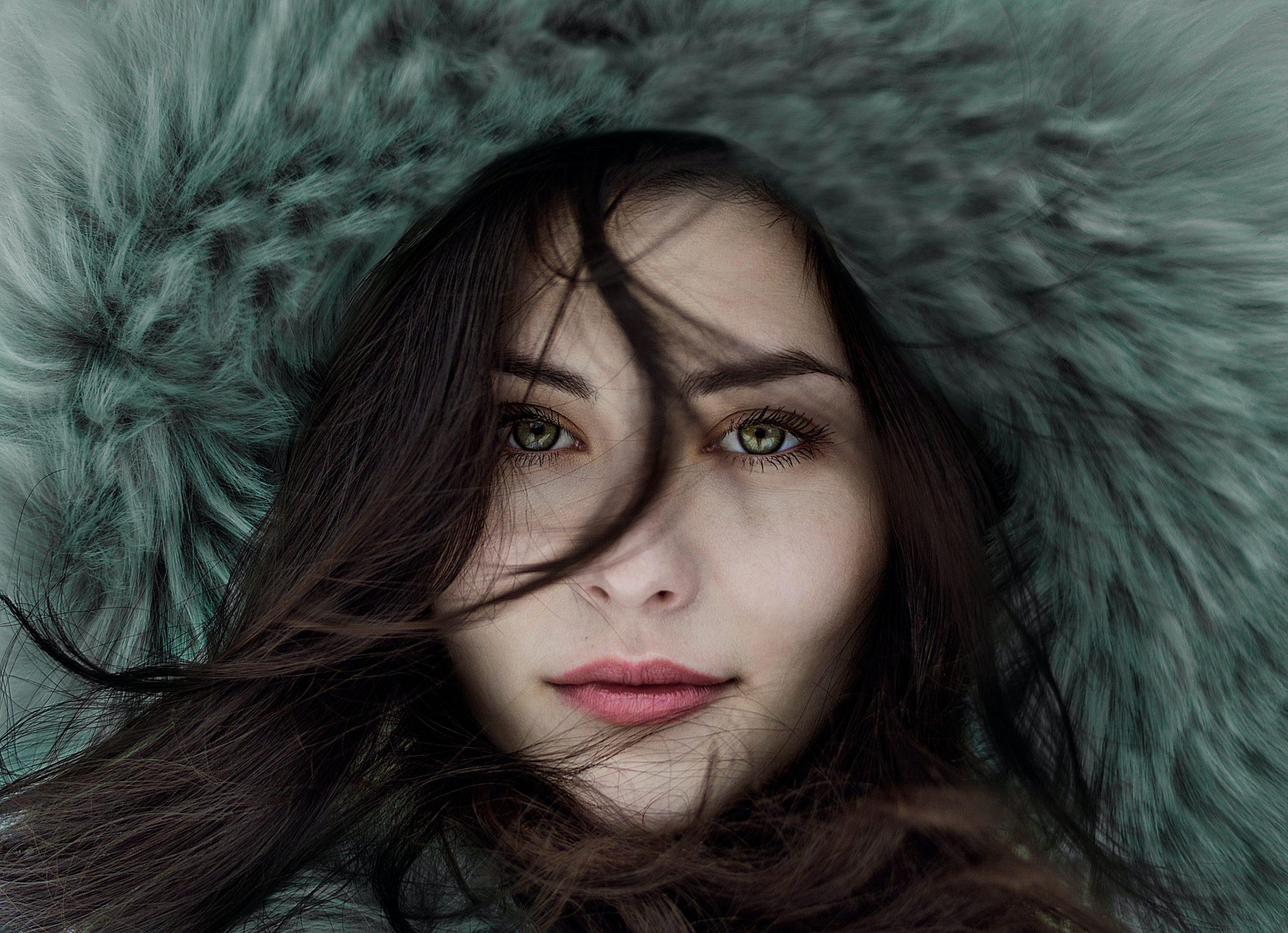 modne inspiracje - kosmetyki na zimę