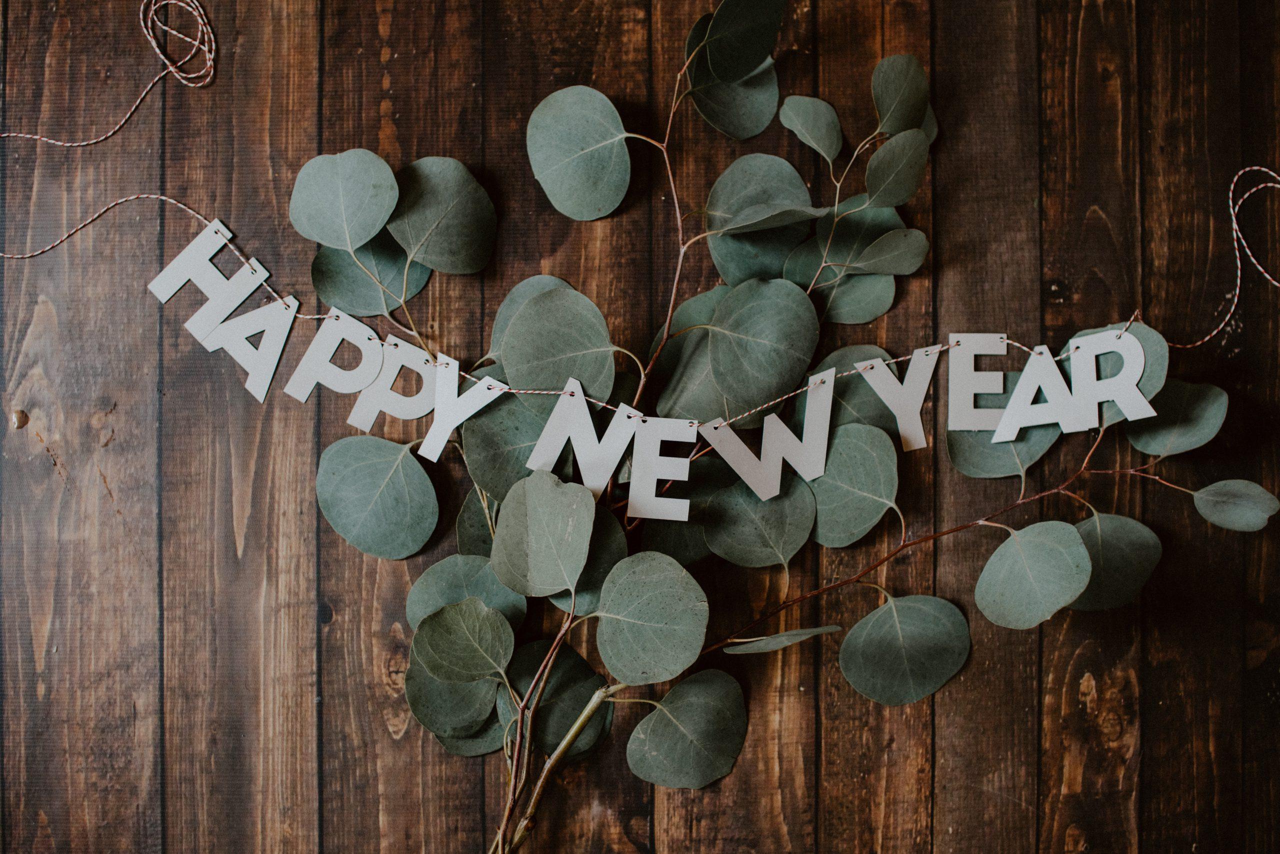 Postanowienia noworoczne, jak je zrealizować?