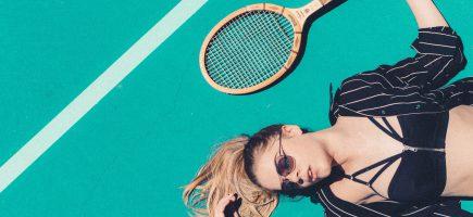 modne inspiracje sportowe ubrania