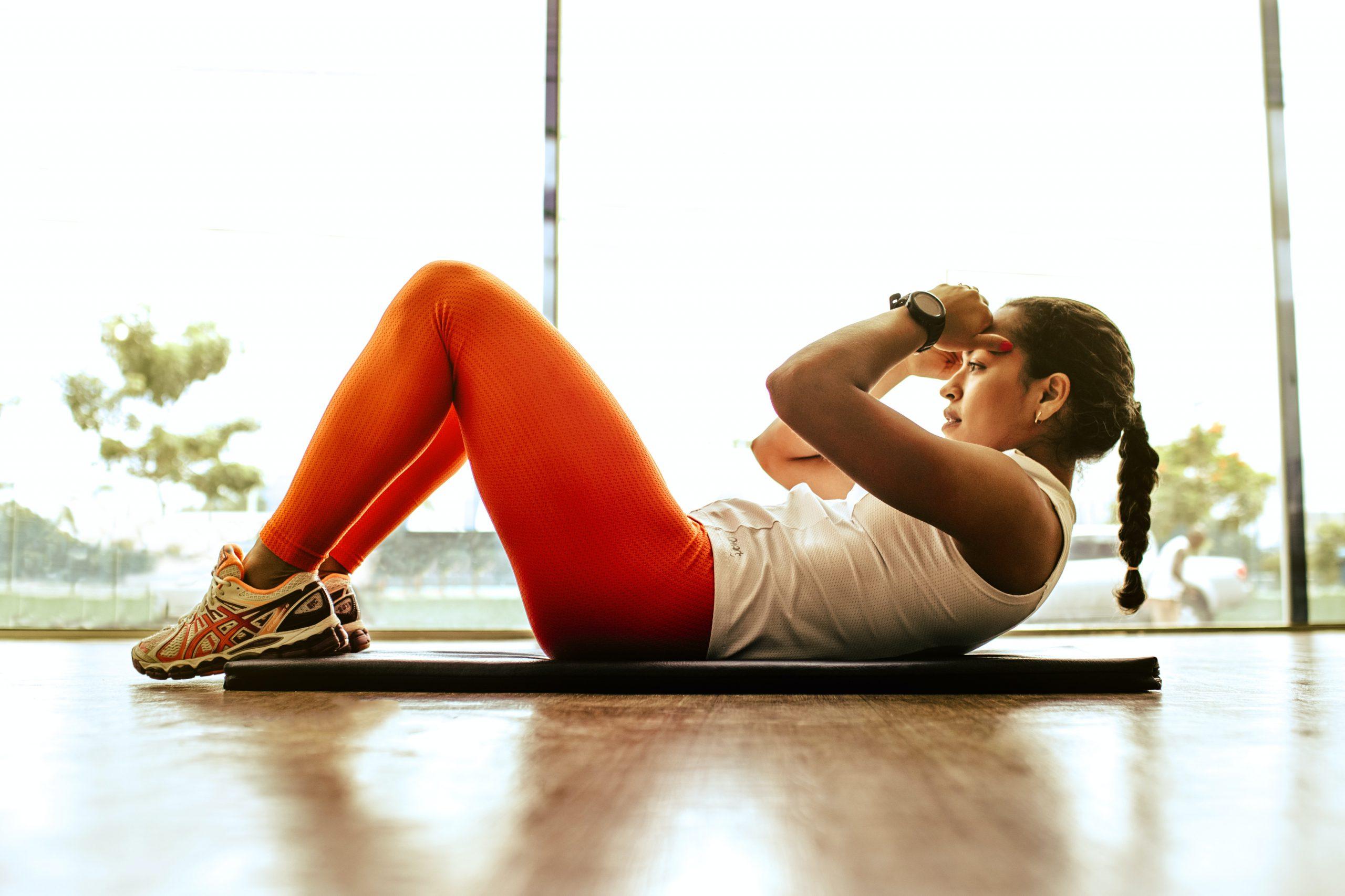 Sportowy look, sprawdź co warto ubrać na trening